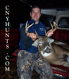 Andy's Nine Point Buck